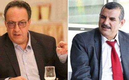 A propos de la rumeur de l'adhésion de Hechmi Hamdi à Nidaa Tounes