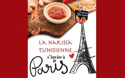 La harissa tunisienne fait sa promotion en marge du salon Sial à Paris