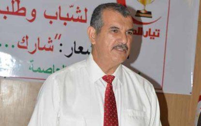 Présidentielle anticipée : Hechmi Hamdi annonce son soutien à Kaïs Saïed pour le deuxième tour