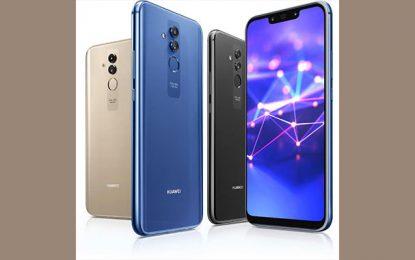Huawei Mate 20, le smartphone le plus puissant et innovateur de la série