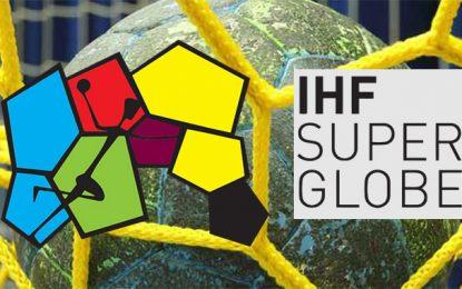 Handball-Coupe du monde des clubs : Arbitres tunisiens pour les demi-finales