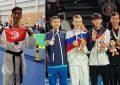 JO de la Jeunesse en Argentine : Khalil offre la 1ère médaille à la Tunisie