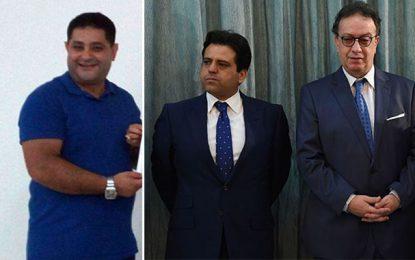 Jalled compare la fusion Nidaa-UPL à un mariage de plaisir