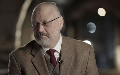 Disparu le 2 octobre 2018 à Istanbul : Qui est Jamal Khashoggi?