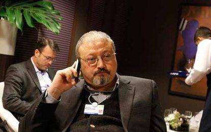 Affaire Khashoggi : Découverte macabre dans la résidence du consul saoudien
