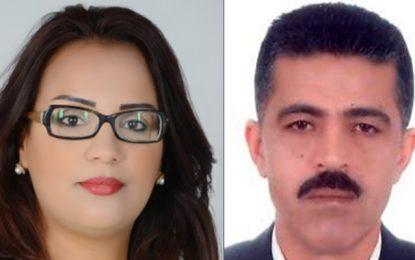 Assemblée : Jebira et Jebabli rejoignent le bloc de la Coalition nationale