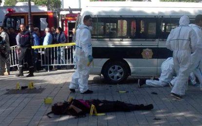 Attentat kamikaze à Tunis : Un suspect arrêté, 2 femmes recherchées