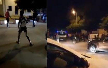 Korba: Décès du jeune qui a mis le feu à son corps au poste de police
