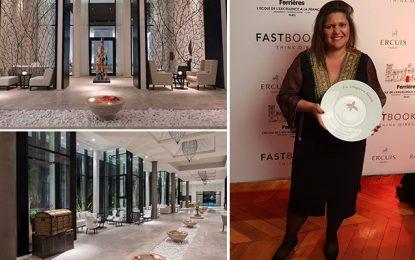 Tunisie : La Badira élu meilleur hôtel d'affaires en Afrique 2018