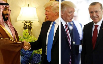 Affaire Khashoggi : Quand le sage montre la lune, l'imbécile regarde le doigt