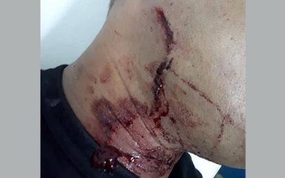 Mahdia : Un vendeur d'alcool balafre un policier lors d'une descente