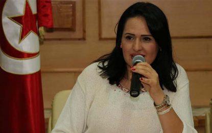 Majdouline Cherni : «Je ne suis pas en état de fuite !»
