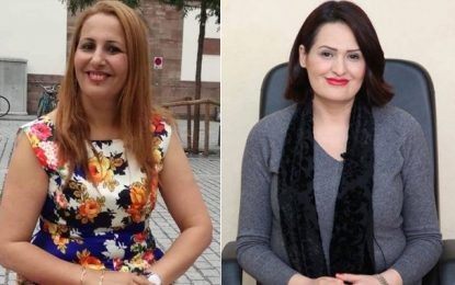 Leila Haddad : Un mandat de dépôt a été émis contre Majdouline Cherni
