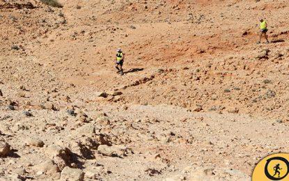 Marathon des Oasis : Plus de 100 km d'aventures et de découvertes