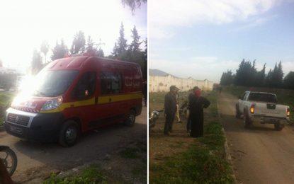 Bizerte : Une femme met le feu à son corps, son état est grave