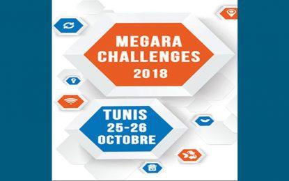 Megara Challenge 2018 : Concours international des Smart Cities