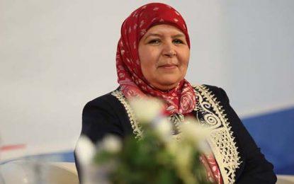 Meherzia Labidi fera-t-elle son entrée au gouvernement Chahed III ?
