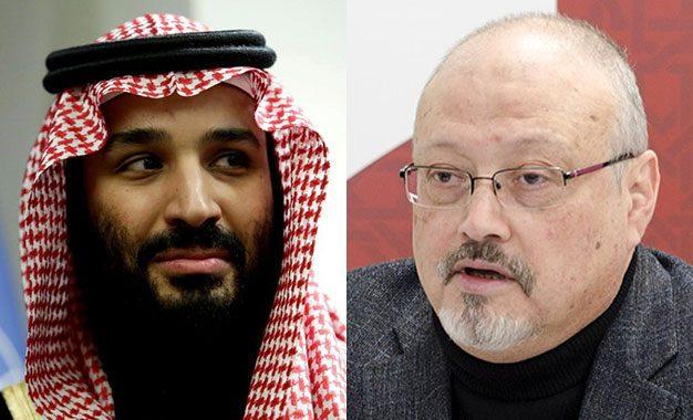 Bloc-notes : Après l'affaire Khashoggi, en finir avec l'islam voyou