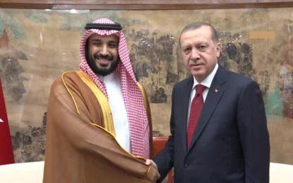 Qui de l'Arabie et de la Turquie dominera le monde sunnite ?