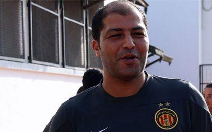 Espérance : Moine Chaabani dirigera-t-il l'équipe jusqu'à la fin de la saison ?
