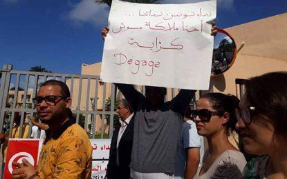 Nidaa Tounes : Monastir crie «dégage» à Hafedh Caïd Essebsi !