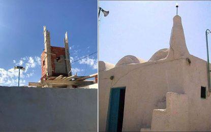 Djerba : A quand la cessation des atteintes au patrimoine ?