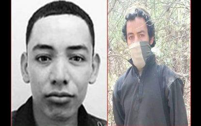 Kasserine : La garde nationale abat le terroriste Mourad Ghozlani