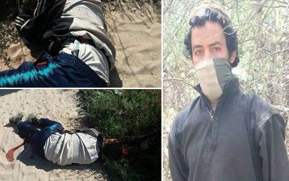 Tué à Kasserine : Ghozlani avait planifié d'attaquer des ambassades à Tunis