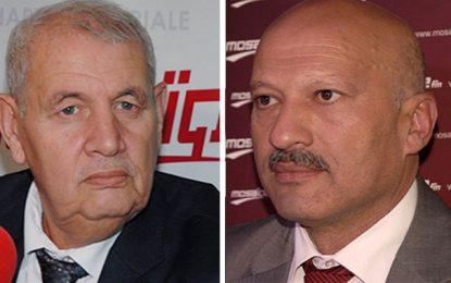 Ben Ahmed: «Belhaj est jusqu'au cou dans le marécage de Caïd Essebsi»