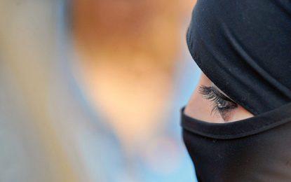 Gabès : Arrestation d'une niqabée suspectée de lien avec le terrorisme