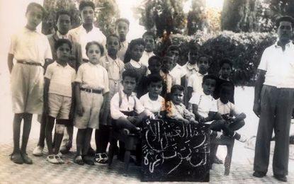Tunisie d'antan : Le bel hommage de Youssef Zarrouk à son père