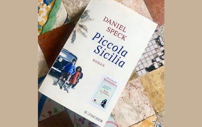 ''Piccola Sicilia'' : La Goulette inspire le romancier allemand Daniel Speck