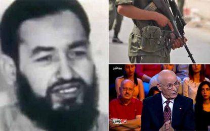 Organisation secrète d'Ennahdha : Ghannouchi a recruté plusieurs militaires