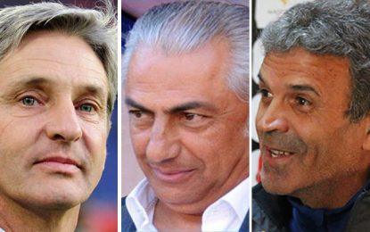 Tunisie-Football : La valse des entraîneurs a-t-elle commencé ?