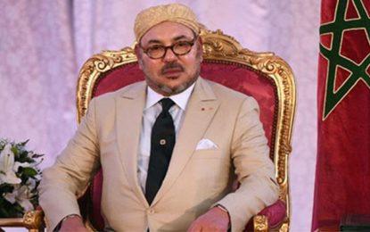 Attentat de Tunis : Message de solidarité de Mohammed VI à Caïd Essebsi