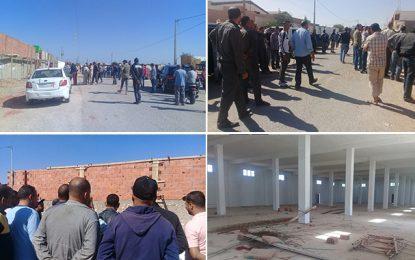 Sfax : Un maire islamiste suspend la construction d'un commerce d'alcool