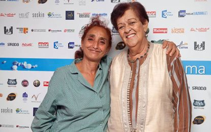 «El Jaida» de Salma Baccar remporte le grand prix du Festival de Carros