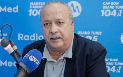Sami Tahri : L'UGTT pourrait porter plainte contre le gouvernement