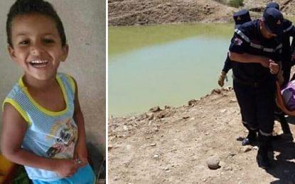 Intempéries : Le corps de Selim (6 ans) a été repêché à Zaghouan