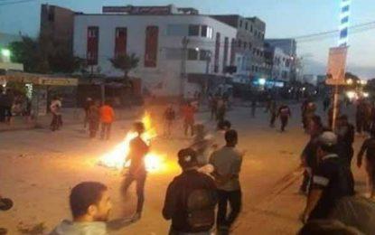 Violence à Sidi Hassine : Arrestation de 27 casseurs et 4 douaniers