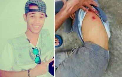 Sidi Hassine : Aymen aurait été tué par un tir de balle direct
