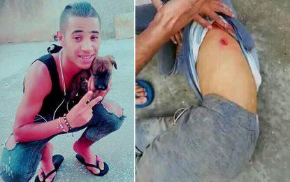 Sidi Hassine : Décès du jeune blessé dans les heurts, hier, avec la douane