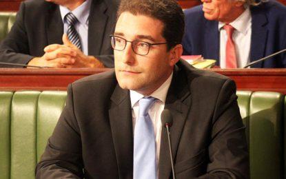 Tunisie : Démission de Slim Azzabi du cabinet présidentiel