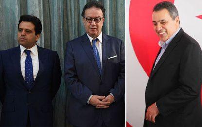Mehdi Jomaa se réjouit de la fusion entre l'UPL et Nidaa Tounes