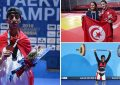 JOJ en Argentine : La Tunisie classée première parmi les pays arabes