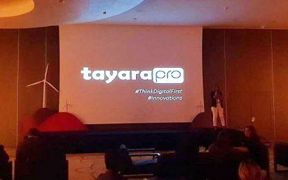 TayaraPro : Un vent de changement souffle sur le paysage digital