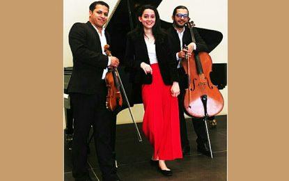 Musique de chambre : Le trio Âme Maroc à l'Octobre musical de Carthage