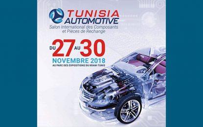 Coopération tuniso-française dans les salons automobiles