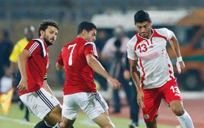 CAN 2019 : Egypte-Tunisie le 16 novembre 2018 à Alexandrie