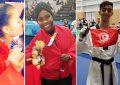 JOJ 2018 à Buenos Aires : La Tunisie rentre avec 3 médailles